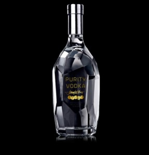 Purity Vodka Black